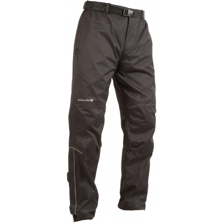 Men's skiing pants AMMAR midnight navy