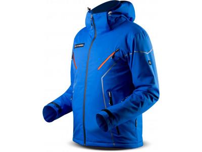 Ladies jacket Rheya Dark denim mel/majolica blue