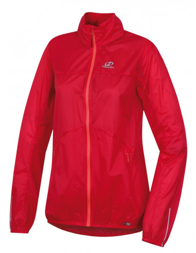 JACKET down HERAL L red (3) women