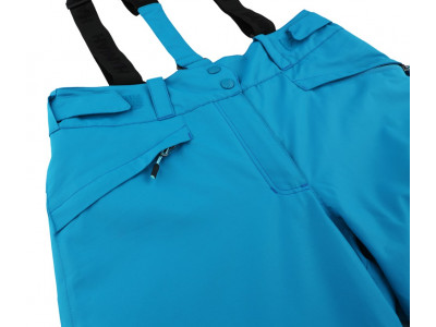 JACKET SOFTSHELL SAURI L blue/dark blue (1) women