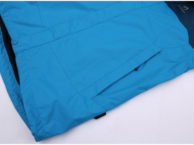 JACKET SOFTSHELL SALLY M blue (1) men