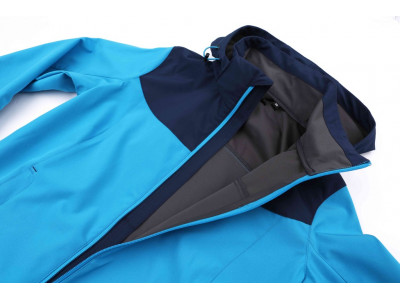 JACKET SOFTSHELL SALEX M anthracite (3) men