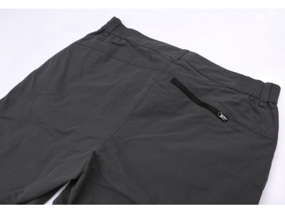 PANTS 3/4 KLERY L anthracite (1) women