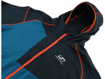 PANTS ski ZEUS K orange (1)