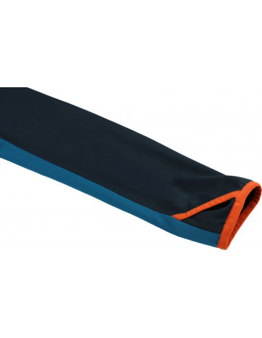 PANTS ski ZEUS JUNIOR blue (2)
