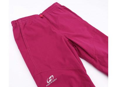 jacket ERGO red/dark red