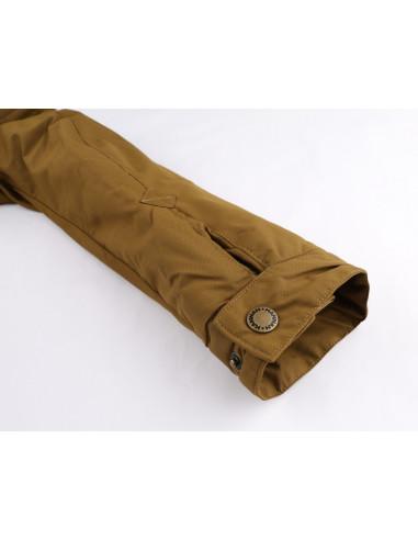 jacket SAWA navy/pinky