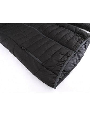 jacket TOPAS LADY dark bordo