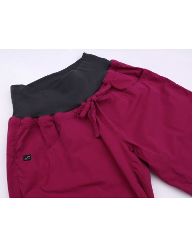 pants DIRECT sand /black